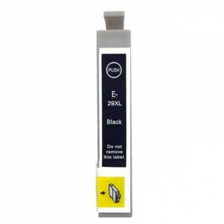 Tinteiro Epson Compatível 29 XL Preto, T2991 / T2981