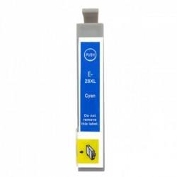 Tinteiro Epson Compatível 29 XL Azul, T2992 / T2982