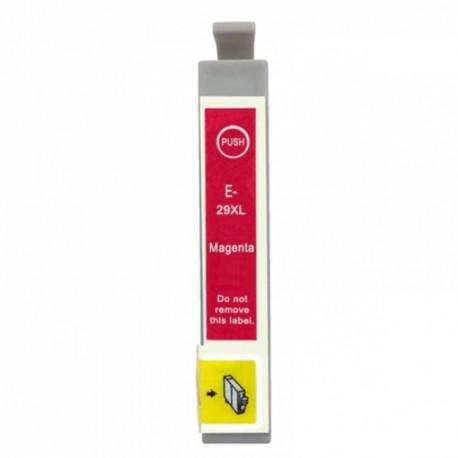 Tinteiro Epson Compatível 29 XL Magenta, T2993 / T2983