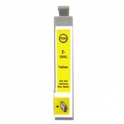 Tinteiro Epson Compatível 29 XL Amarelo, T2994 / T2984