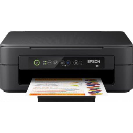 Impressora Epson WorkForce WF-2510WF