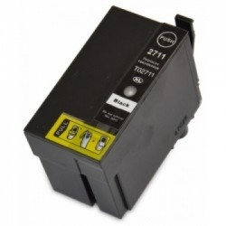 Tinteiro Epson Compatível 27 XL T2711 Preto