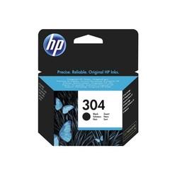 Tinteiro HP 304 Original Preto (N9K06AE)