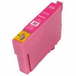 Tinteiro Epson Compatível 27 XL T2713 Magenta