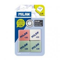 BLT.4 Borrachas Miolo De Pão MILAN 430 (BMM9215)