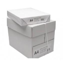 Resma Papel A4 Office Paper 80g para impressora