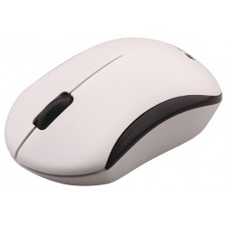 Rato Wireless 2HIX MW5 Branco