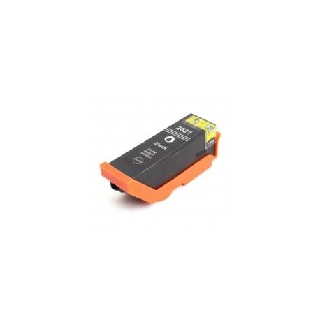 Tinteiro Epson Compatível 26 XL, T2621 preto