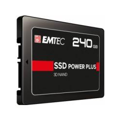 Disco SSD EMTEC X150 240GB Sata III 6Gb/s