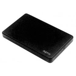 """Caixa Externa Approx HD 2.5"""" SATA-USB 3.0 - Cor Preta"""