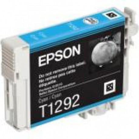 Tinteiro Epson Compatível T1292 - Azul